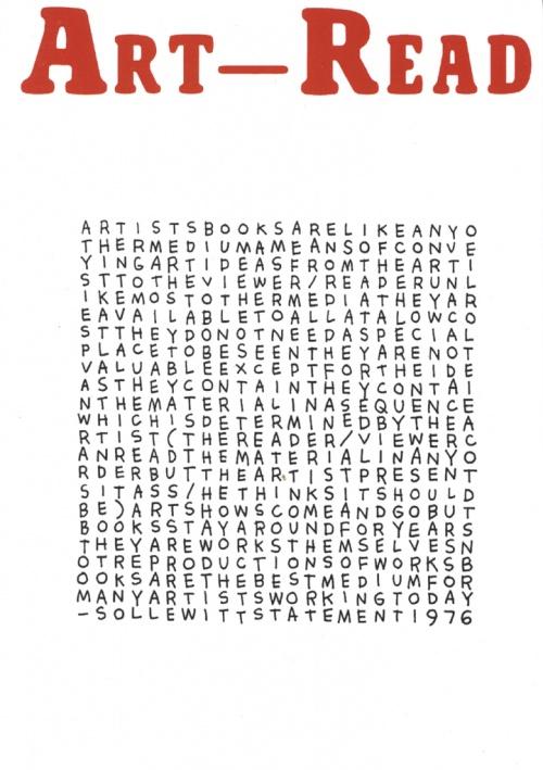 Art-Read