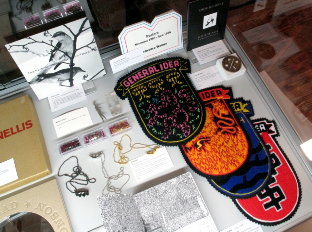NY Art Book Fair '11