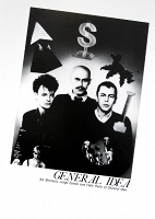 Where to See General Idea (Japan, 1987)