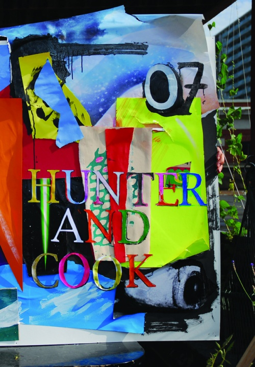 Hunter and Cook 07