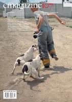 Amish Morrell: C Magazine #107