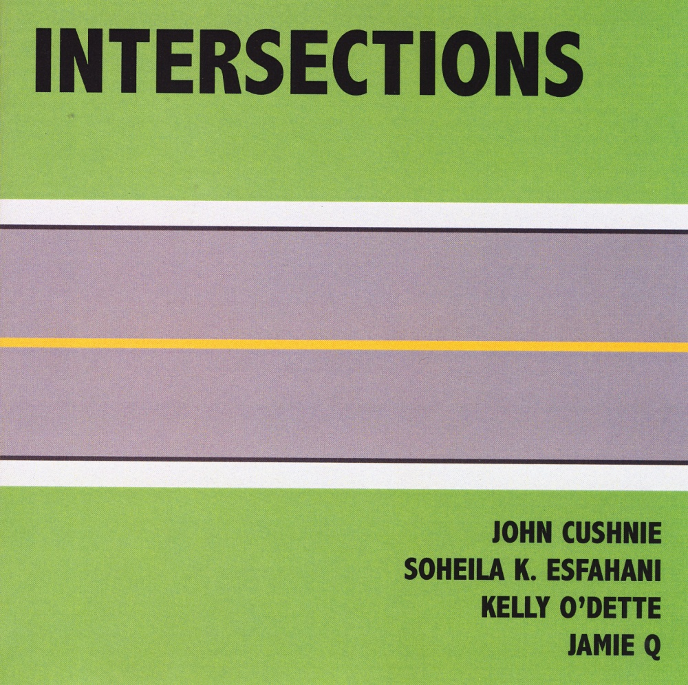 Intersections, 2010