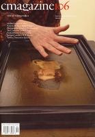 Amish Morrell: C Magazine #106