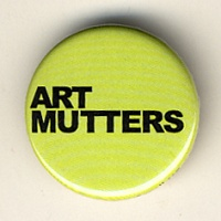 John Marriott: Art Mutters