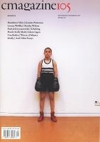 Amish Morrell: C Magazine #105