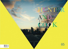 Jay Isaac and Tony Romano: Hunter And Cook 05