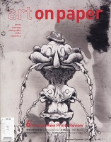 Judith Rayner: Art on Paper, November/December 2009